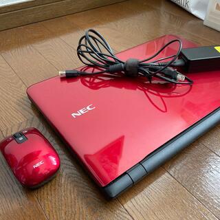 NEC - NEC Lavie ノートパソコン