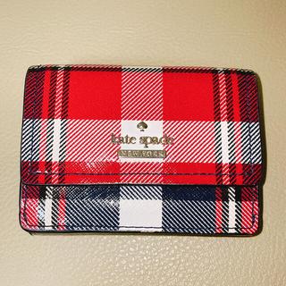 kate spade new york - kate spade new york 三つ折り財布