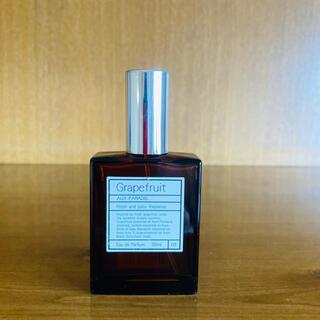 オゥパラディ(AUX PARADIS)のパルファムオゥパラディ グレープフルーツマルル様専用(香水(女性用))