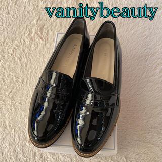 バニティービューティー(vanitybeauty)のvanitybeauty❤ローファー(ローファー/革靴)