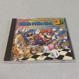 ニンテンドウ(任天堂)のスーパーマリオブラザーズ3 (ゲーム音楽)