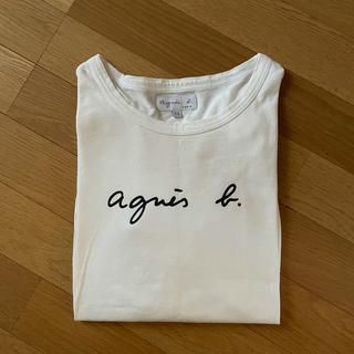 agnes b. - agnes b アニエスベー 長袖Tシャツ