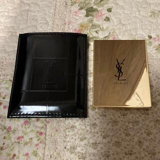 イヴサンローランボーテ(Yves Saint Laurent Beaute)のYSL イブサンローラン 手鏡 ミラー(ミラー)