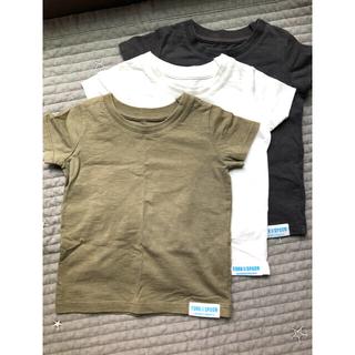 DOORS / URBAN RESEARCH - アーバンリサーチドアーズ★90サイズ★半袖Tシャツ3枚セット