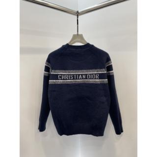 ディオール(Dior)の【Dior】大人気◆ リバーシブル カシミヤ セーター(ニット/セーター)