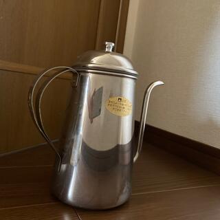 カリタ(CARITA)のKalita カリタ ステンレス製コーヒーポット(調理道具/製菓道具)