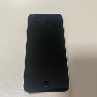 アイポッドタッチ(iPod touch)のiPod touch   (ポータブルプレーヤー)