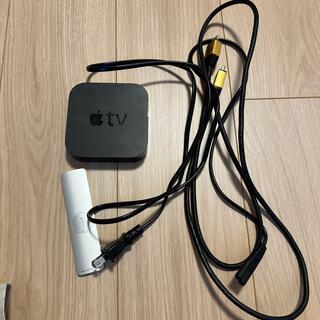 アップル(Apple)のApple TV(その他)
