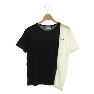 サルヴァトーレフェラガモ(Salvatore Ferragamo)のサルヴァトーレフェラガモ Salvatore Ferragamo Tシャツ XS(カットソー(半袖/袖なし))