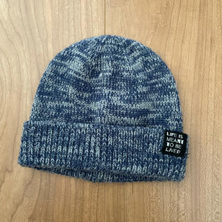 ブリーズ(BREEZE)のニット帽 BREEZE  (帽子)