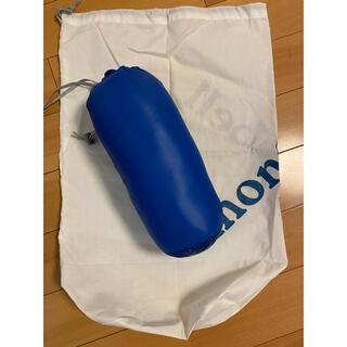 モンベル(mont bell)の美品 モンベル アルパインダウンハガー800 登山用 シュラフ テント(寝袋/寝具)