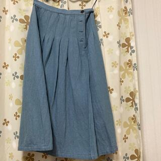 SM2 - ロングスカート