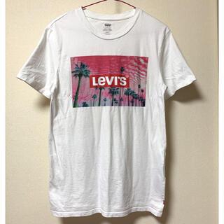 リーバイス(Levi's)のTシャツ  リーバイス(Tシャツ(半袖/袖なし))