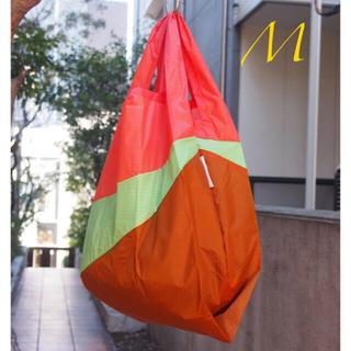 スーザンベル(SUSAN BIJL)の完売 限定 未開封 スーザンベル ユナイテッドアローズ 別注 バッグ Mサイズ(エコバッグ)
