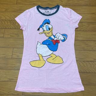 Disney - Disney World ドナルドTシャツ