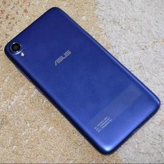 ASUS - ★ZA550KL⑭Zenfone Live L1 ZA550KL ジャンク品