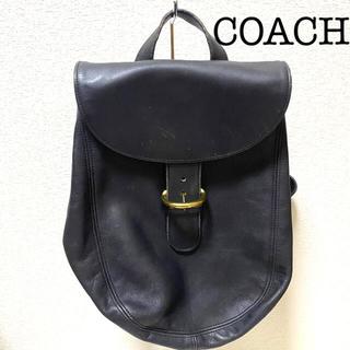 コーチ(COACH)のCOACH オールドコーチ リュック(リュック/バックパック)