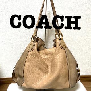 コーチ(COACH)のCOACH ハンドバッグ トートバッグ(ハンドバッグ)