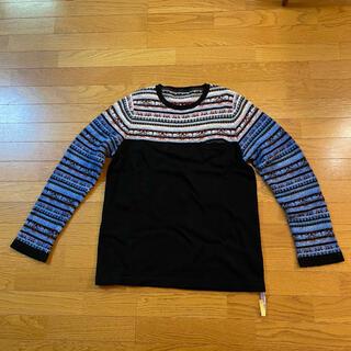 sacai - sacai  サカイ セーター サイズ4   XLサイズ