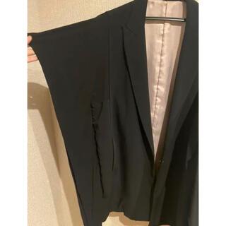 ダブルスタンダードクロージング(DOUBLE STANDARD CLOTHING)の定価3マン美品ダブルスタンダードドルーマンジャケット(テーラードジャケット)