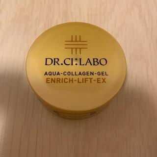 Dr.Ci Labo - ドクターシーラボ アクアコラーゲンゲルエンリッチリフトEXクリーム10g