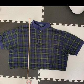 ポロラルフローレン(POLO RALPH LAUREN)のポロラルフローレン 古着(Tシャツ(半袖/袖なし))