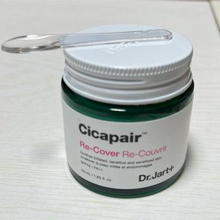ドクタージャルト(Dr. Jart+)のDr.Jart+ シカペアリカバークリーム 55ml(化粧下地)