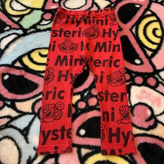 HYSTERIC MINI - 9▶︎ヒスミニ