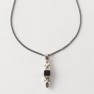 エルメス(Hermes)の<Touareg silver> SV NECKLESS 01/ネックレス(ネックレス)