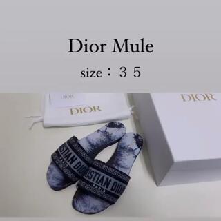 Christian Dior - Dior ディオール サンダル
