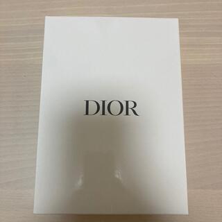 ディオール(Dior)の新品 ディオール ノベルティー 手帳ノート(ノート/メモ帳/ふせん)