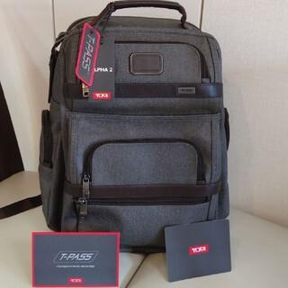 【未使用】TUMI26578EG2 T-Passビジネス・クラス・ブリーフパック