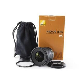 Nikon AF-S NIKKOR 10-24mm F3.5-4.5G ED(レンズ(ズーム))