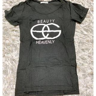 エゴイスト(EGOIST)のTシャツ(Tシャツ(半袖/袖なし))