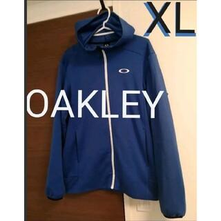 Oakley - OAKLEY オークリー XL パーカー