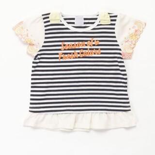 アクシーズファム(axes femme)の【即購入OK】[新品タグ付]可愛い♡トップス(Tシャツ/カットソー)