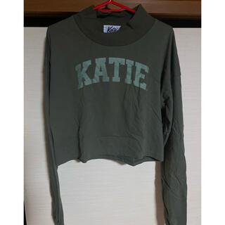 Katie - Katie*ロンT