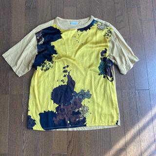 ドリスヴァンノッテン(DRIES VAN NOTEN)のドリスヴァンノッテン Tシャツ(Tシャツ(半袖/袖なし))
