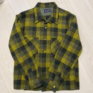 TENDERLOIN - テンダーロイン  チェックシャツ
