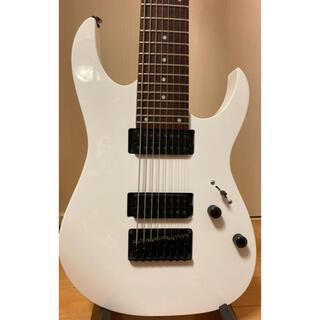 Ibanez - Ibanez RG8 8弦ギター