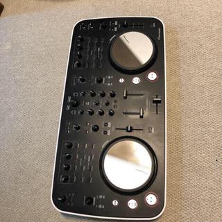 パイオニア(Pioneer)のDDJ ERGO DJコントローラー(DJコントローラー)