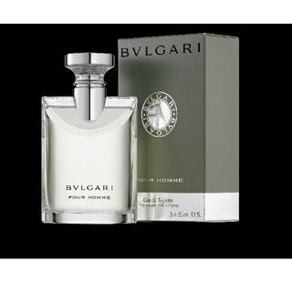 BVLGARI - お値下げ未開封【BVLGARI】プールオムエクストレームEDT-SP 100ml
