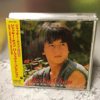 ジャッキー・チェン パーフェクト・コレクション<ジャッキー・チェンCD復刻>(映画音楽)