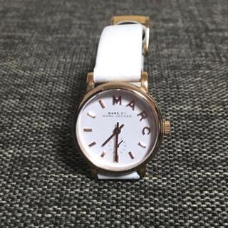 マークジェイコブス(MARC JACOBS)の【最終値下げ】マークジェイコブス 時計(腕時計)