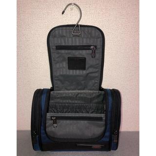 トゥミ(TUMI)のお買い得 TUMI 223191BTD4 Hanging Travel Kit(トラベルバッグ/スーツケース)