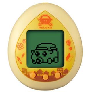バンダイ(BANDAI)のPUI PUI モルカっち クリームカラー(キャラクターグッズ)