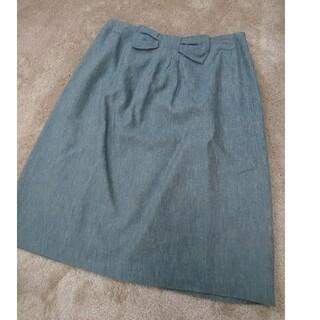 アナイ(ANAYI)の膝丈スカート(ANAY)(ひざ丈スカート)