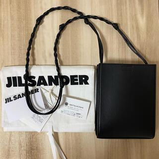 ジルサンダー(Jil Sander)の【ほぼ未使用】JIL SANDER TANGLE ジルサンダー タングル メンズ(ショルダーバッグ)