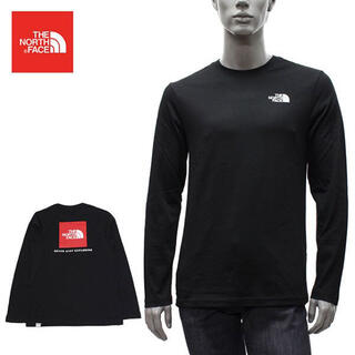 THE NORTH FACE - THE NORTH FACE ロンT Mサイズ