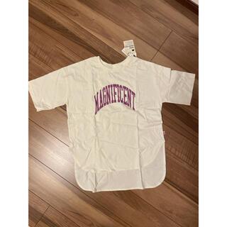 チャオパニックティピー(CIAOPANIC TYPY)のチャオパニックティピー Tシャツ 未使用(Tシャツ(半袖/袖なし))